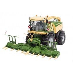 DEUTZ-FAHR Agrotron Forestry Tractor